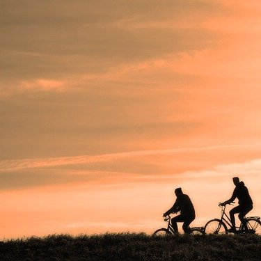 荒川サイクリングロードの概要紹介!全長・終点やおすすめコースも解説!