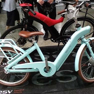 電動自転車おすすめランキング8選!おしゃれで人気の最新モデルは?