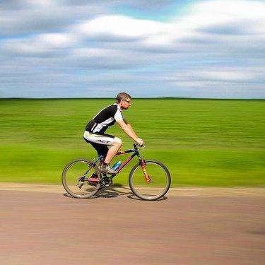 自転車の時速はどれくらい出る?種類別にスピードの最高・平均時速を紹介
