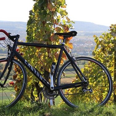 ライトスピードってどんな自転車ブランド?チタンフレームが特徴的?