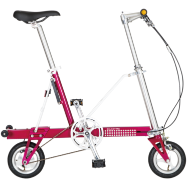 キャリーミーってどんな折りたたみ自転車?特徴・性能・使い勝手は?