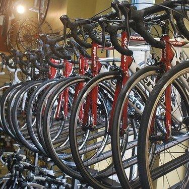 ロードバイクのタイヤローテーションは有効?交換前の注意点を解説!