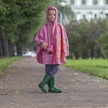 自転車用レインコートおすすめ10選!通勤・通学にも便利な雨合羽は?
