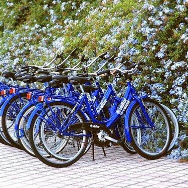 自転車のスタンド6選!室内保管には収納しやすい縦置きがおすすめ?
