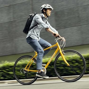 エスケープR3(ジャイアント)はどんなクロスバイク?特徴・魅力を紹介