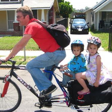 子供乗せ用の電動自転車おすすめ5選!安定感のある人気モデルは?