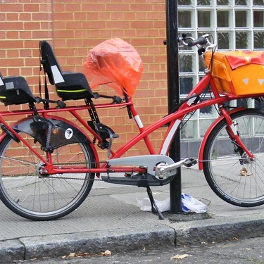 自転車におすすめのチャイルドシート6選!椅子の種類や選び方は?