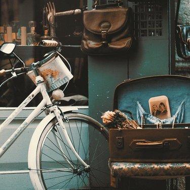 自転車用バッグおすすめ10選!機能的でおしゃれなバッグを厳選紹介