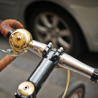 自転車のベルおすすめ人気24選!超軽量でコンパクトなベルなどを紹介
