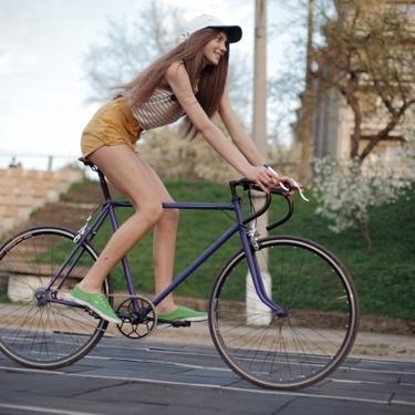 女性のロードバイク初心者必見!乗りやすいおすすめ人気モデル12選!