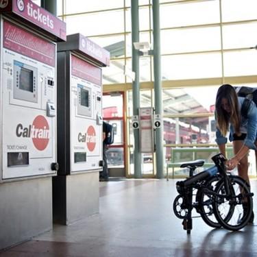 電車でも持ち運べる折りたたみ自転車9選!持ち込みのマナーはある?