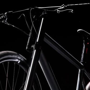 バッドボーイ(キャノンデール)の魅力・性能とは?どんな自転車?