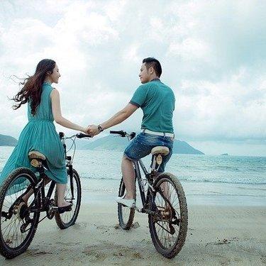 スカート・ワンピースで自転車に乗りたい!巻き込まれないコツは?