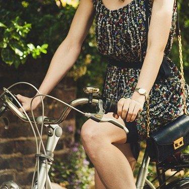 ママチャリでも自転車ダイエットはできる?そのポイントとコツを紹介