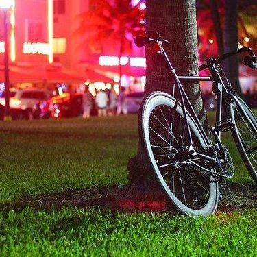 強力な自転車ライトランキング9選!明るくて安心安全なのはコレ