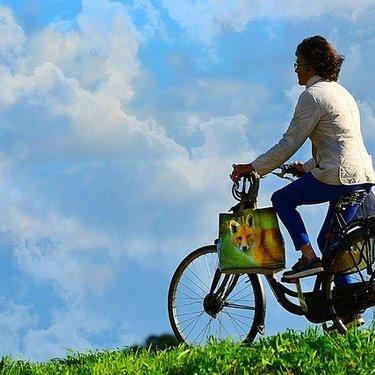 自転車の消費カロリー計算方法!距離や時間で正しく測定する計算式は?