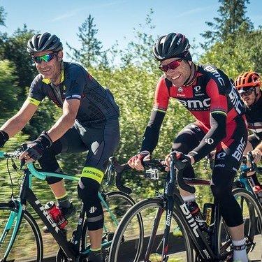 サイクリングでどのくらいカロリーを消費する?距離や種類別に解説!