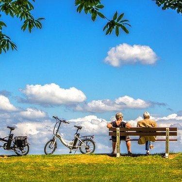 自転車の消費カロリーの目安は?時間・距離での計算方法を解説!