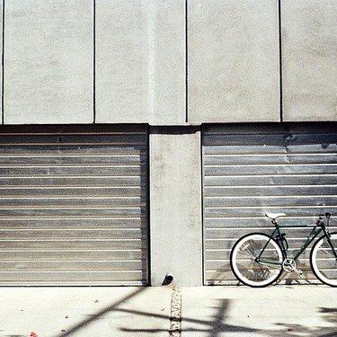 屋外に自転車小屋を設置しよう!簡易なものから本格的なものまで7選