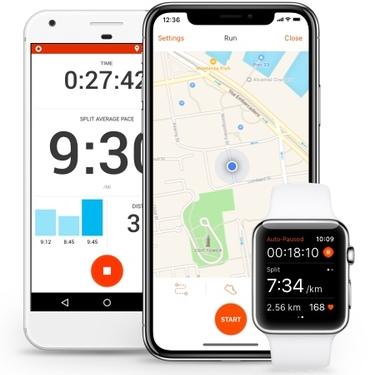 サイクリングで使える無料アプリ15選!走行距離や消費カロリーの記録も