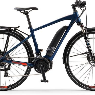 電動クロスバイクランキング16選!軽量でおしゃれな人気モデルを紹介