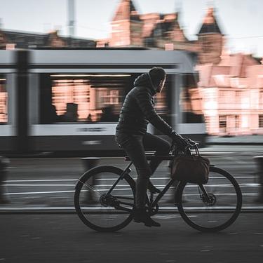 通勤向きマウンテンバイクのランキング!おしゃれな人気モデルは?