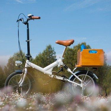 折りたたみ自転車のカゴ15選!簡単に脱着できるおすすめ商品を厳選