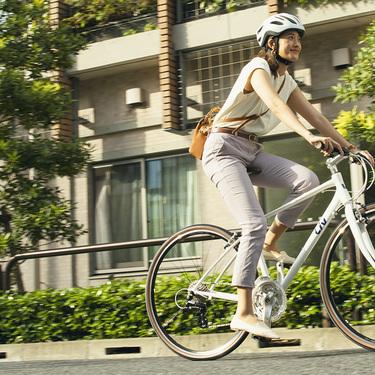 【女性向け】通勤におすすめの自転車16選!選び方や服装もご紹介!