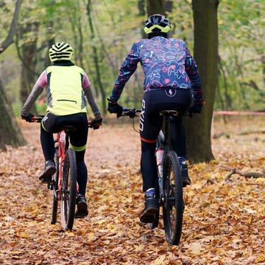 【初心者】サイクリングの服装!季節ごとに最適なファッションを紹介