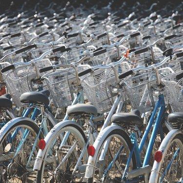 自転車の車体番号はどこにあるの?場所や見方は?防犯番号とは違う?