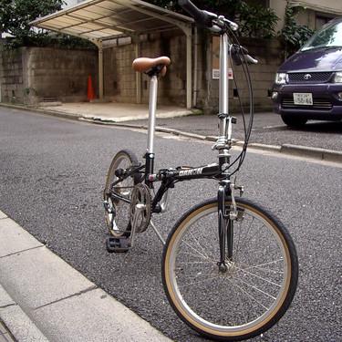 ブルーノの自転車の魅力とは?ミニベロの最新モデルや口コミもご紹介!