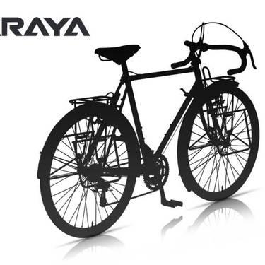 アラヤの自転車はどう?種類・評判やおすすめモデルを紹介