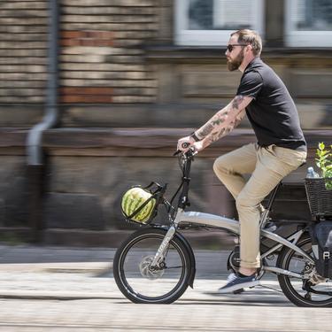 ミニベロだけじゃない!ターン(tern)のおすすめ自転車を紹介!