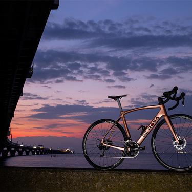 デローザのおすすめロードバイク13選!特徴や人気の理由も詳しく解説