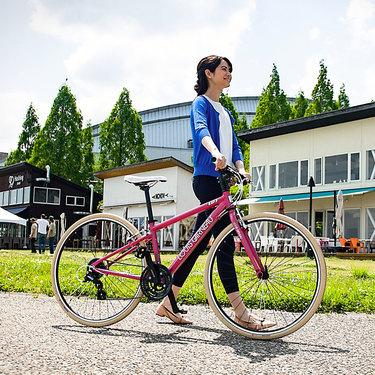 【2021年最新】ルイガノのおすすめクロスバイク16選!人気の理由も詳しく