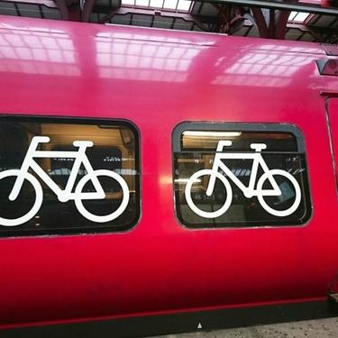 サイクルトレインで行こう!新しい自転車旅の魅力とおすすめ路線!