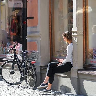 自転車の汗対策!通勤・通学などライド時に便利なアイテムや乗り方!