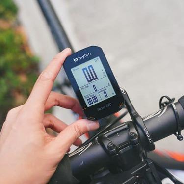 ブライトンのサイコンのおすすめは?新型「Ride 15Neo」含め比較紹介!