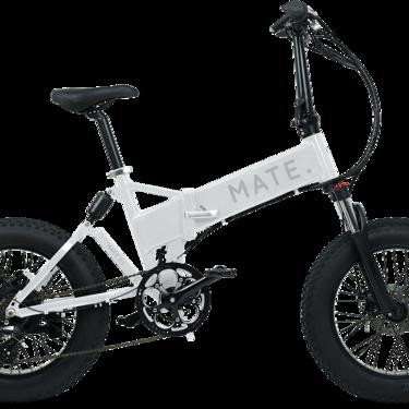 【世界一おしゃれ】MATE Xの特徴を他のe-bikeと比較!どこが優れてる?