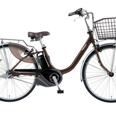 押し歩き機能付き電動アシスト自転車!「ビビ・L・押し歩き」を徹底解説