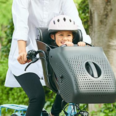 子ども乗せ電動アシスト自転車に乗る際の注意点!おすすめモデルも紹介