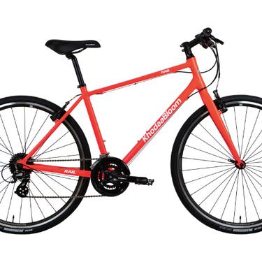 コーダ―ブルームのクロスバイクの評判は?人気の最新モデルも紹介