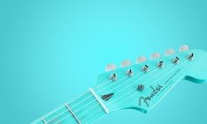 ギターのストロークが上手くなりたい人は必見!ストローク上達法をわかりやすく徹底解説