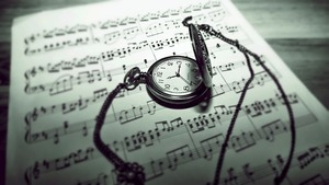 音楽用語「allegretto」の意味を解説!