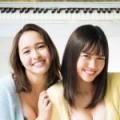 女子大生の双子モデルがドキドキグラビア初体験(動画付き)