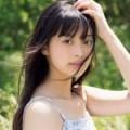 谷口桃香 18歳 はじける! 初水着 今年の旭化成キャンペーンモデルがグラビア撮影に初挑戦
