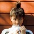 来栖 りん 日本で一番制服が似合う美少女の水着ショット