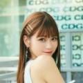 生見愛瑠  『Popteen』読者人気ナンバー1モデルが本誌初登場