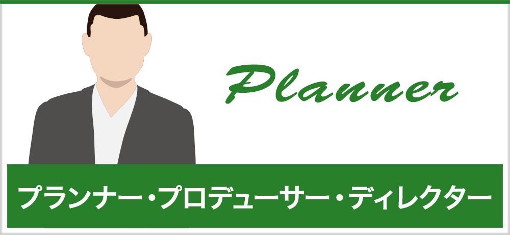 1.企画職