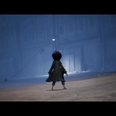 ホラーゲーム『Little Nightmares II』が正式発表 早くもゲーム実況を楽しみにする声に違和感も - ガメモ